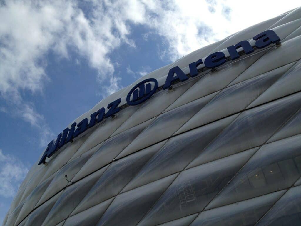 Allianz Arena - Bayern Munchen